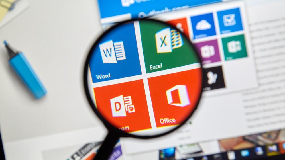 Microsoft Office vs LibreOffice