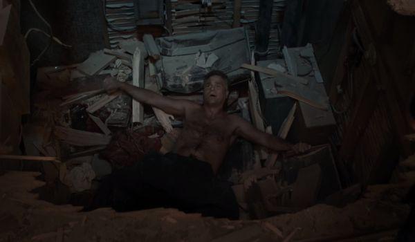 Bruce Banner Infinity War