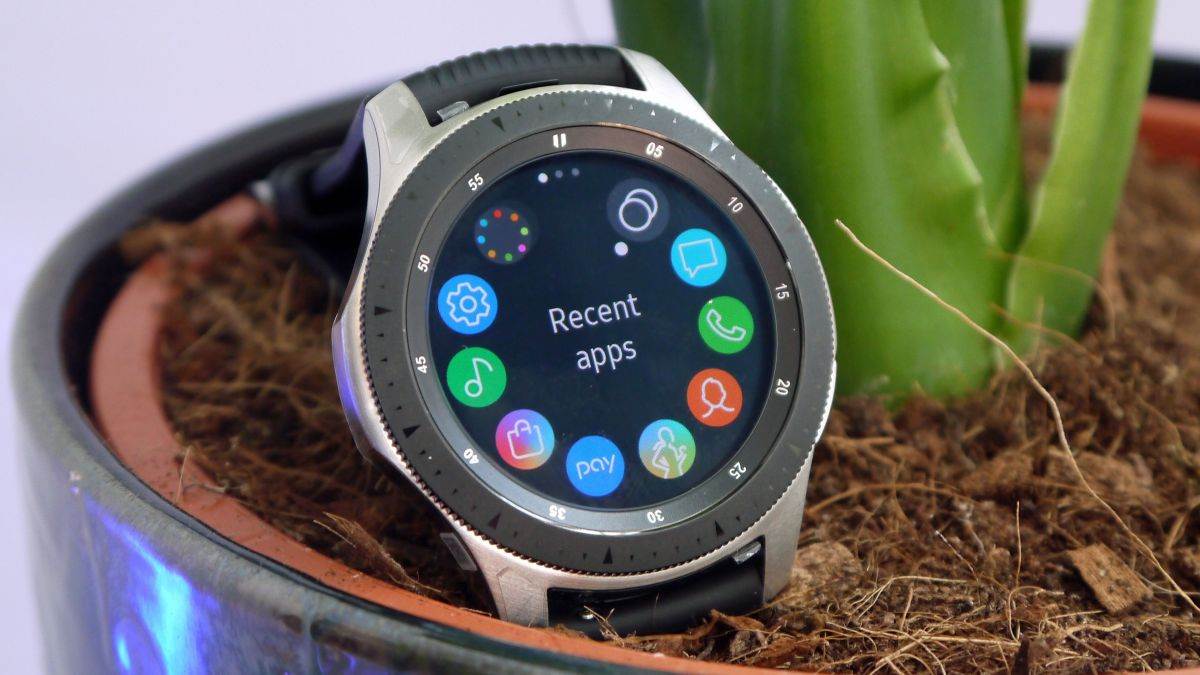 Samsung Galaxy Sport Smartwatch Set To Feature New Manual Guide