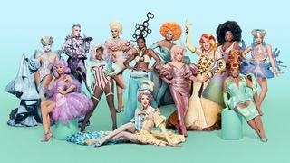 RuPaul's Drag Race on VH1