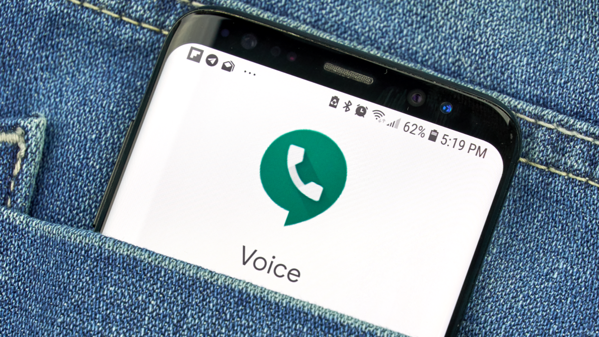 How does Google Voice work, and should you use it?