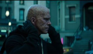 Deadpool 2 Teaser Short Easter Egg Angel Of The Morning