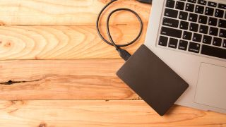 The 8 Best External Hard Drives And Ssds For Mac And Pc Users In 2020 Creative Bloq