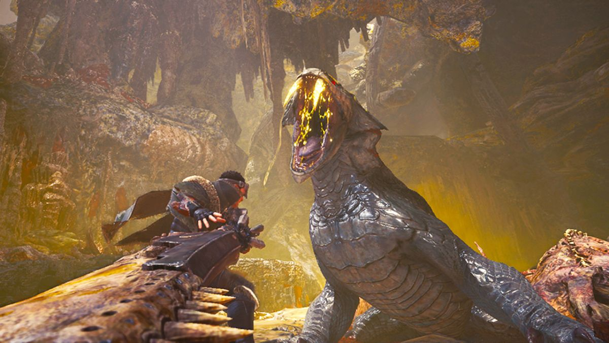 Monster Hunter World starter guide: everything you need to