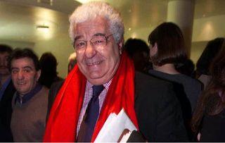 Antonio Carluccio PA