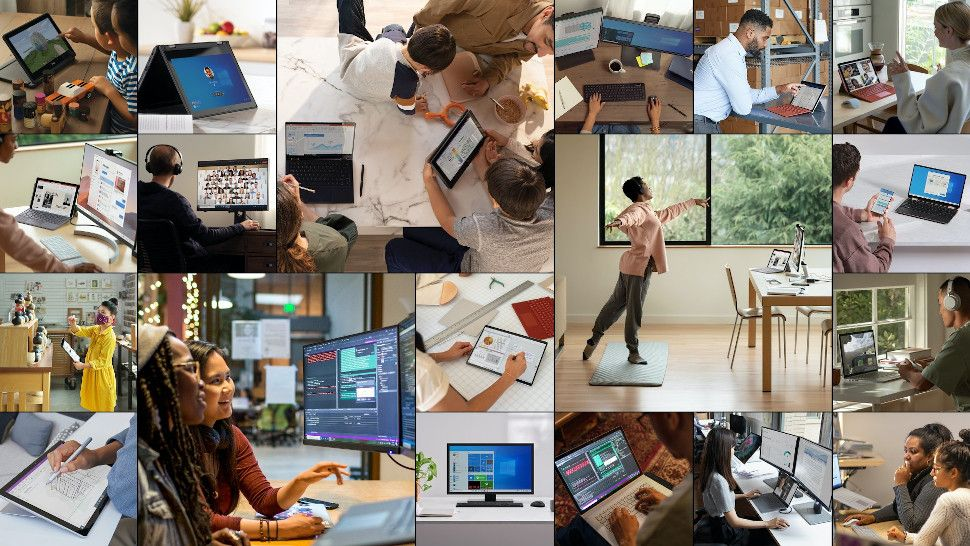 Satya Nadella: How Microsoft can be every developer's best friend