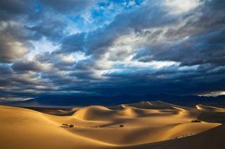 national parks, deserts