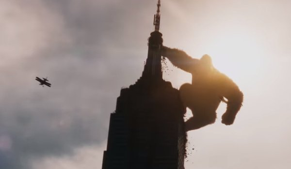King Kong In Ready Player One