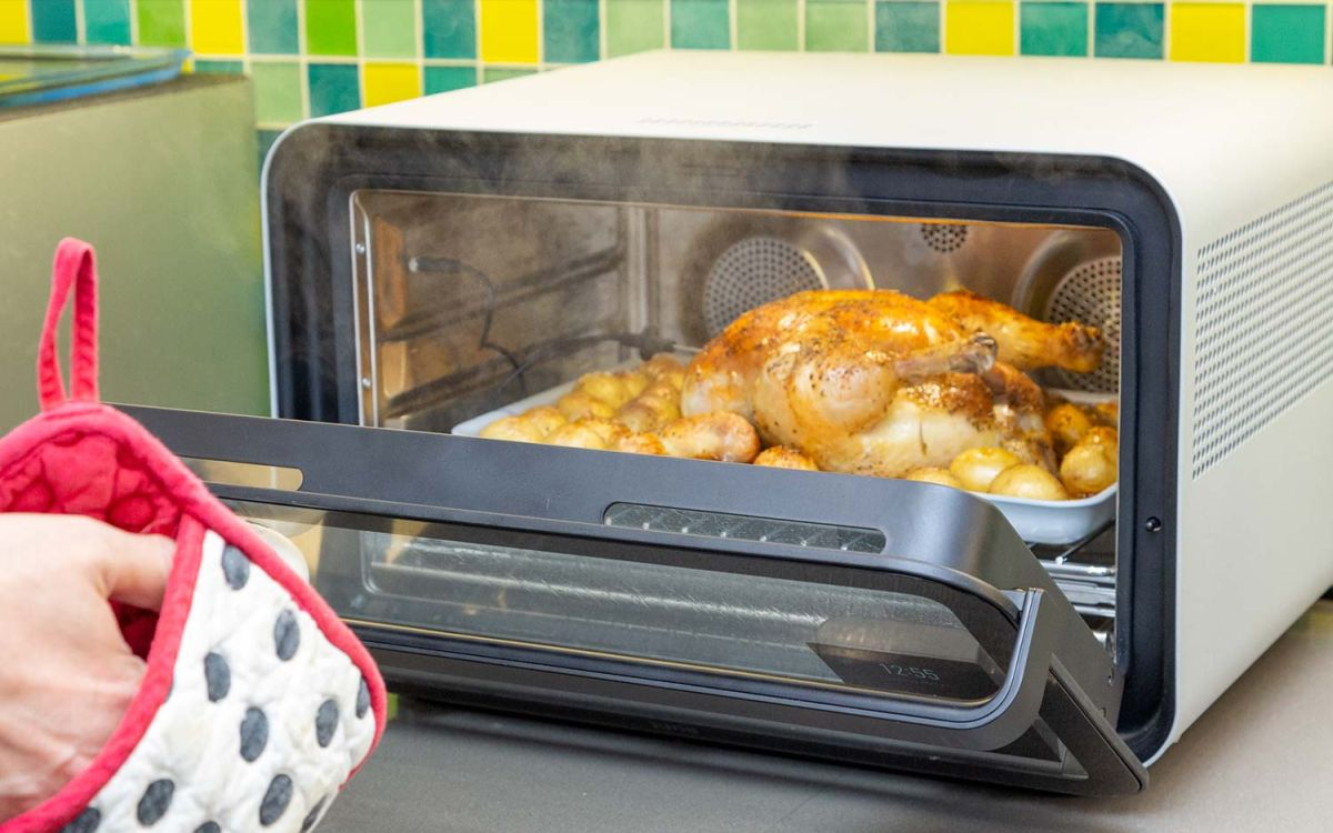 Flipboard: June Oven Review: This $600 Gadget Will Turn