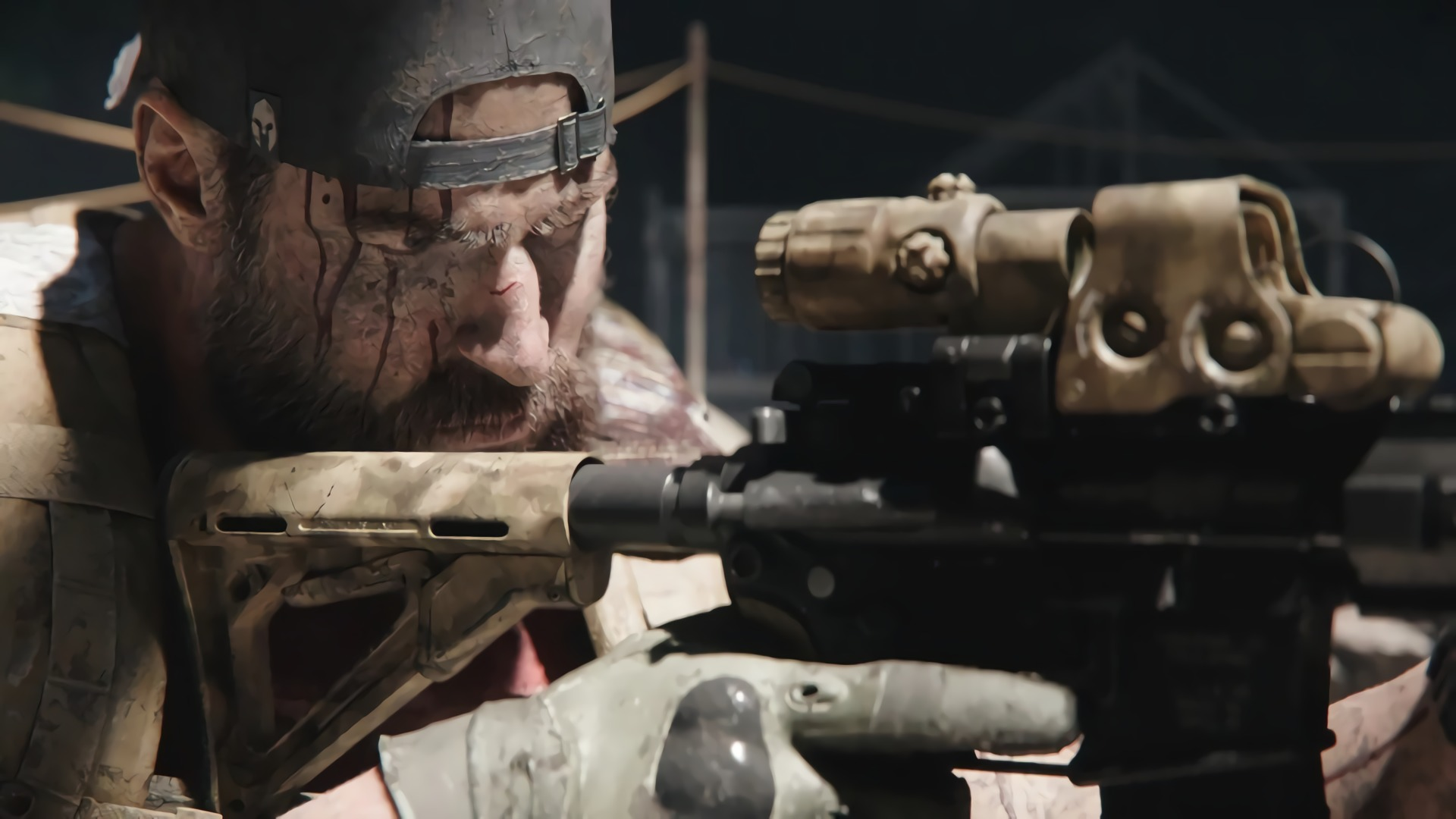 Ghost Recon Breakpoint Review Pc Gamer