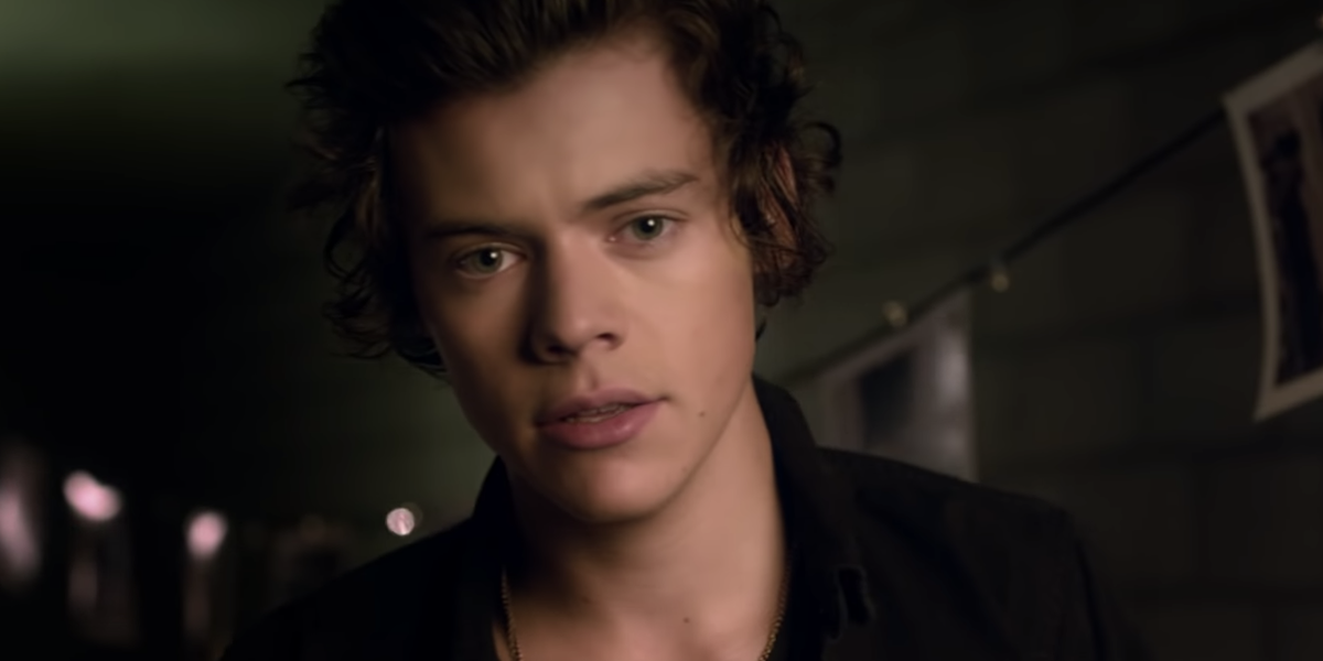 That 'Harry Styles As Prince Eric' Casting Rumor Has Twitter Losing Its Mind