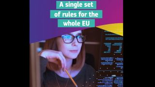 The EC's new digital rules for the EU