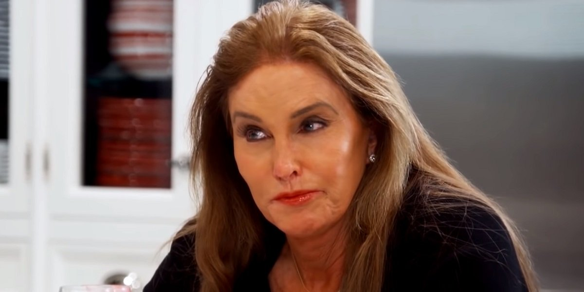 Caitlyn Jenner E! Keeping Up With The Kardashians