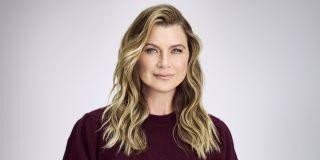 Grey's Anatomy Meredith Grey gallery shot season 17