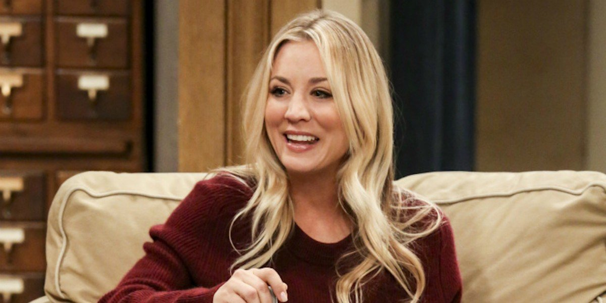 The Big Bang Theory's Kaley Cuoco Sends Sweet Message To The Show's Fans For Supporting The Flight Attendant