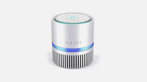 Image shows the KOIOS EPI810 air purifier against a white background.