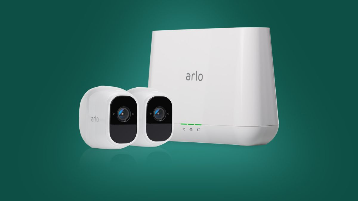 The best Netgear Arlo deals: lowest prices for August 2021