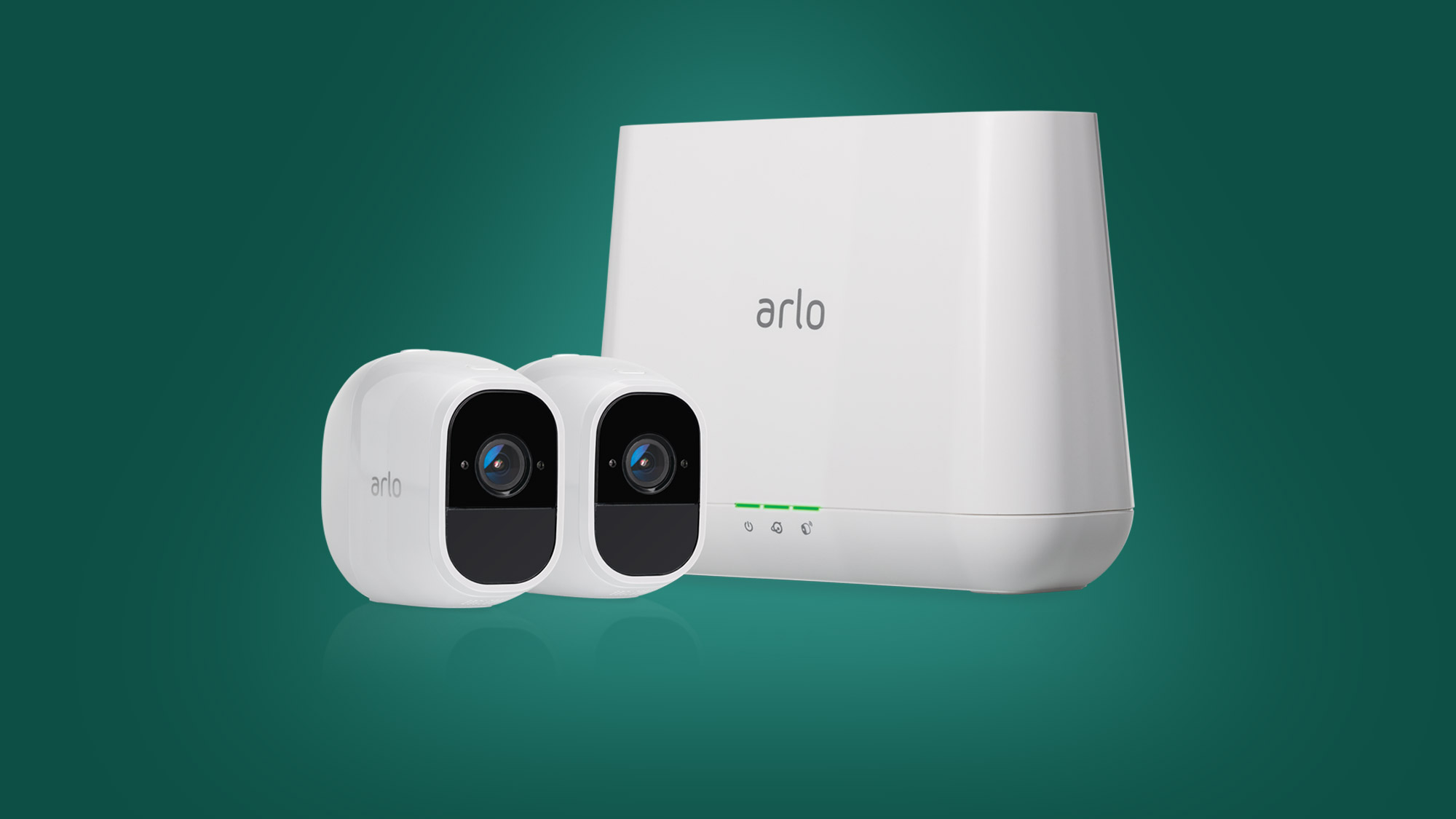 The Best Netgear Arlo Deals Lowest Prices For Black Friday And Cyber Monday 2020 Techradar