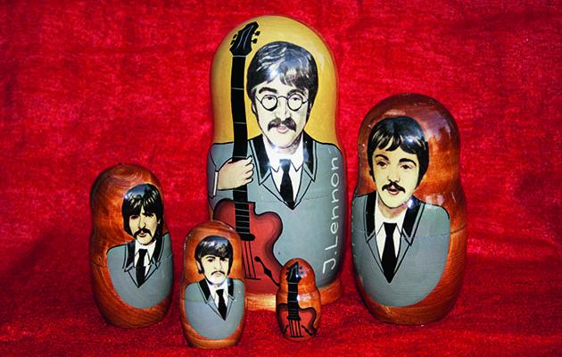 Beatles Night BBC4