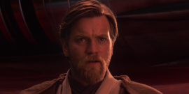 Star Wars' Ewan McGregor Reveals One Of The Hardest Parts Of Starring In George Lucas' Prequels