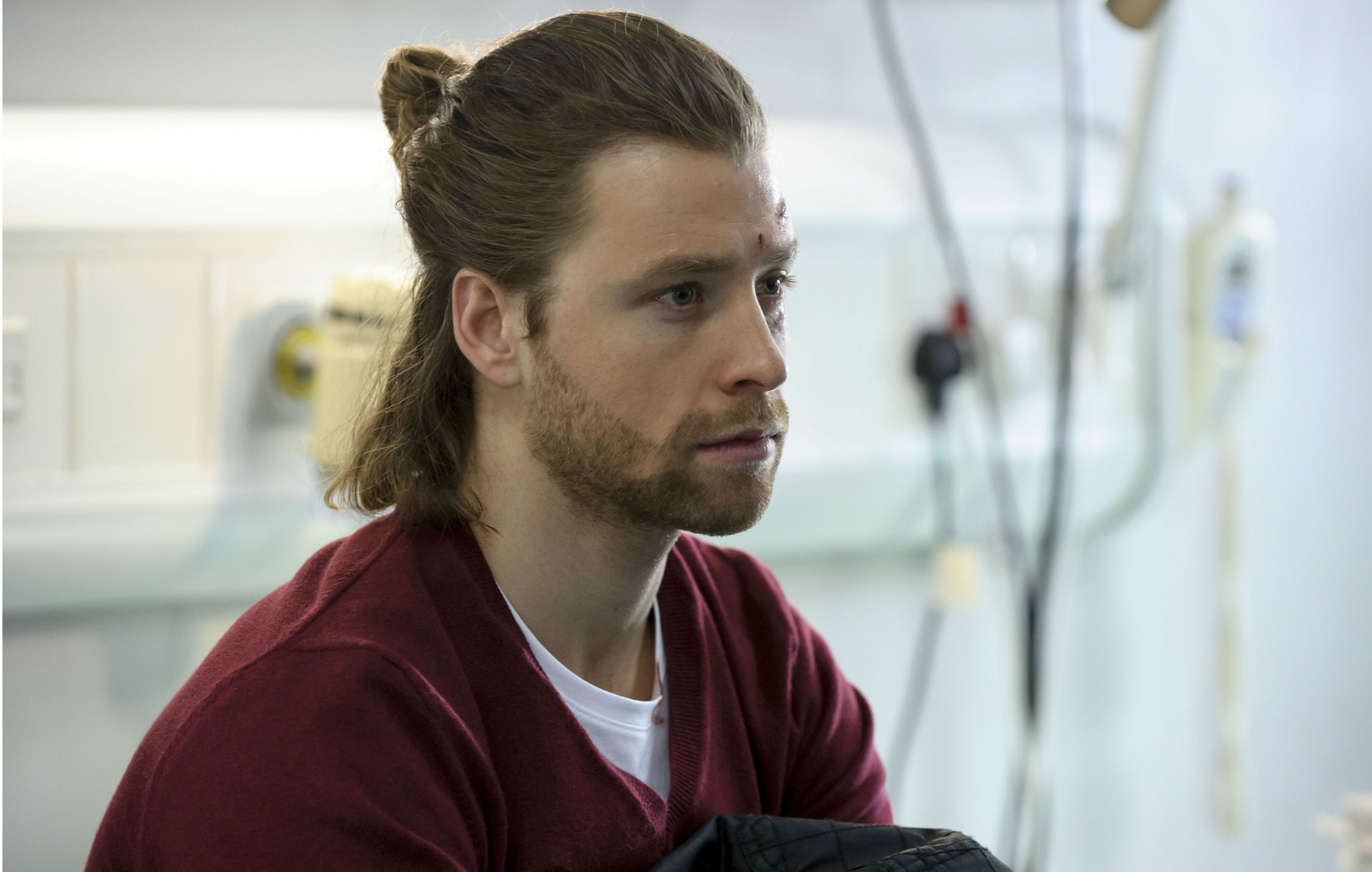 Former Skins star Mitch Hewer joins cast of Casualty