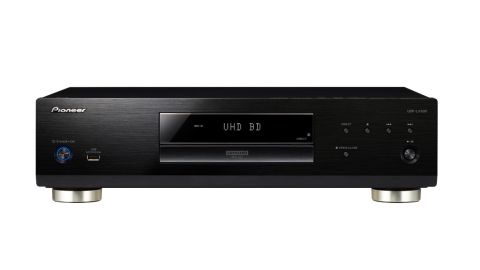 Pioneer UDP-LX500 review