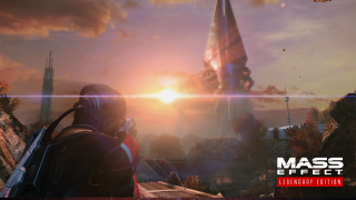 mass effect legendary edition preview