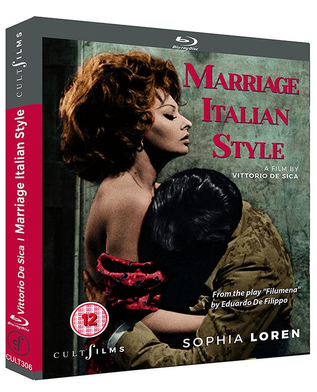 Marriage italian style sophia loren and marcello for Italian fashion websites
