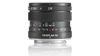 Meyer Optik Görlitz officially announces Trioplan 50mm f/2.8 II