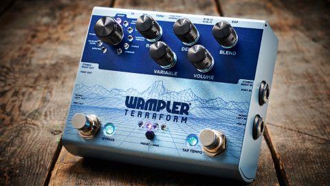 Wampler Terraform review