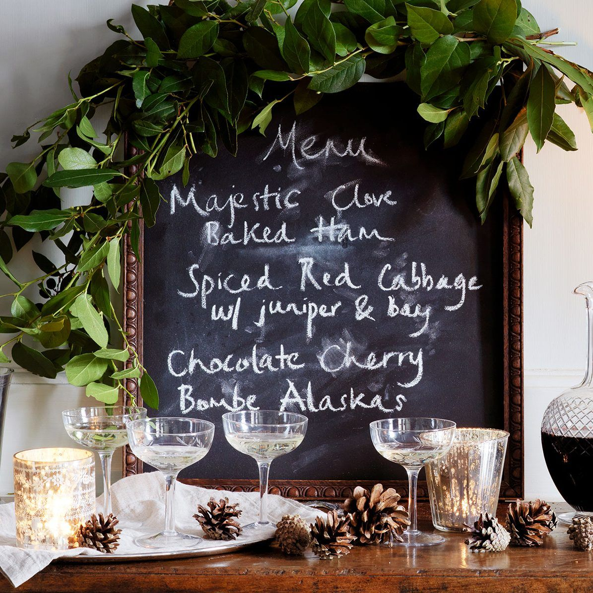 Christmas party recipes to entertain your friends and family