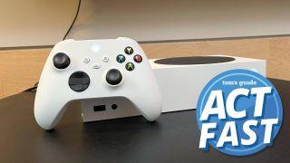 Xbox Series S stock