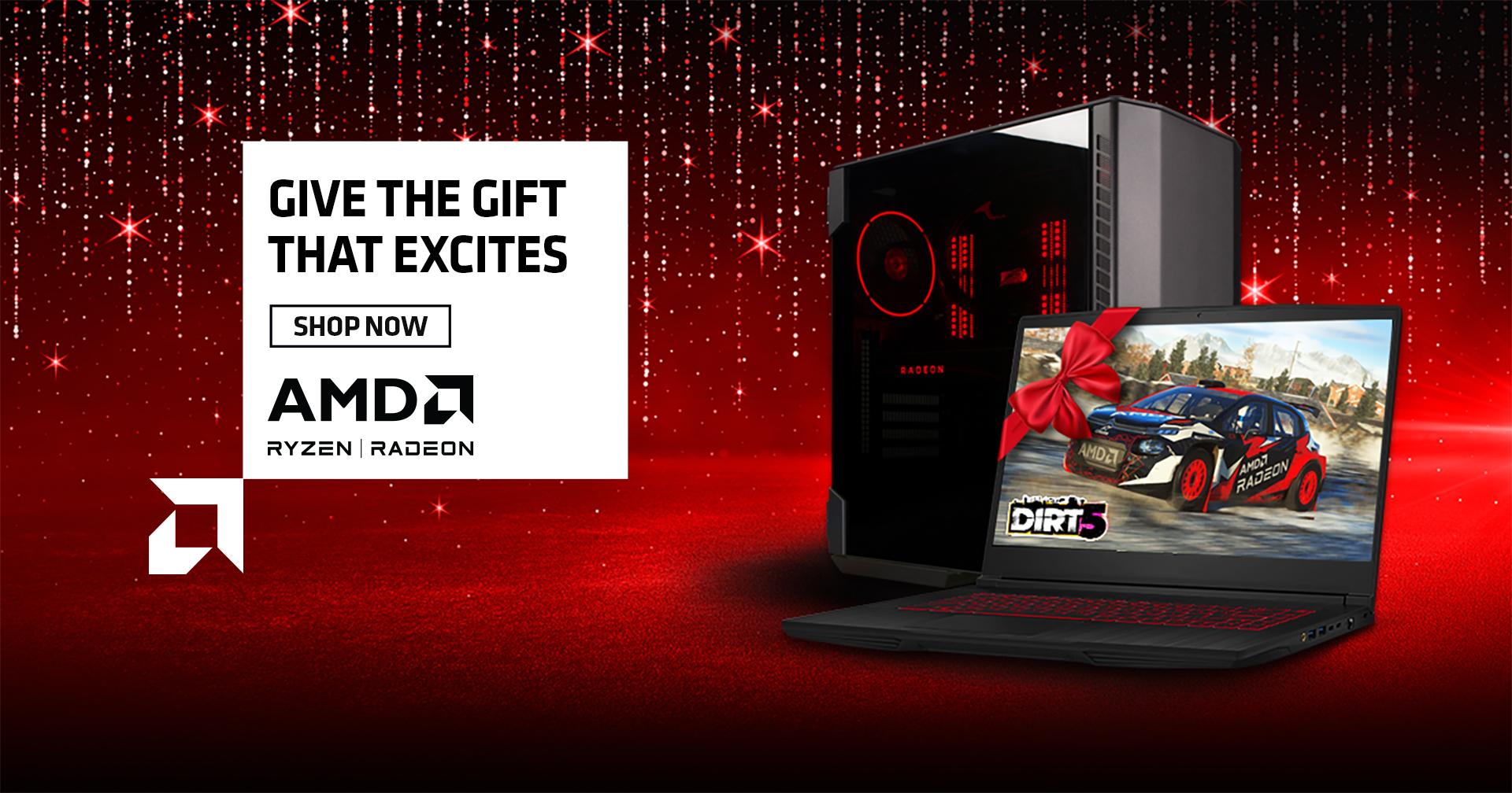 The AMD Ryzen 4000 H-Series raises the bar for gaming laptops