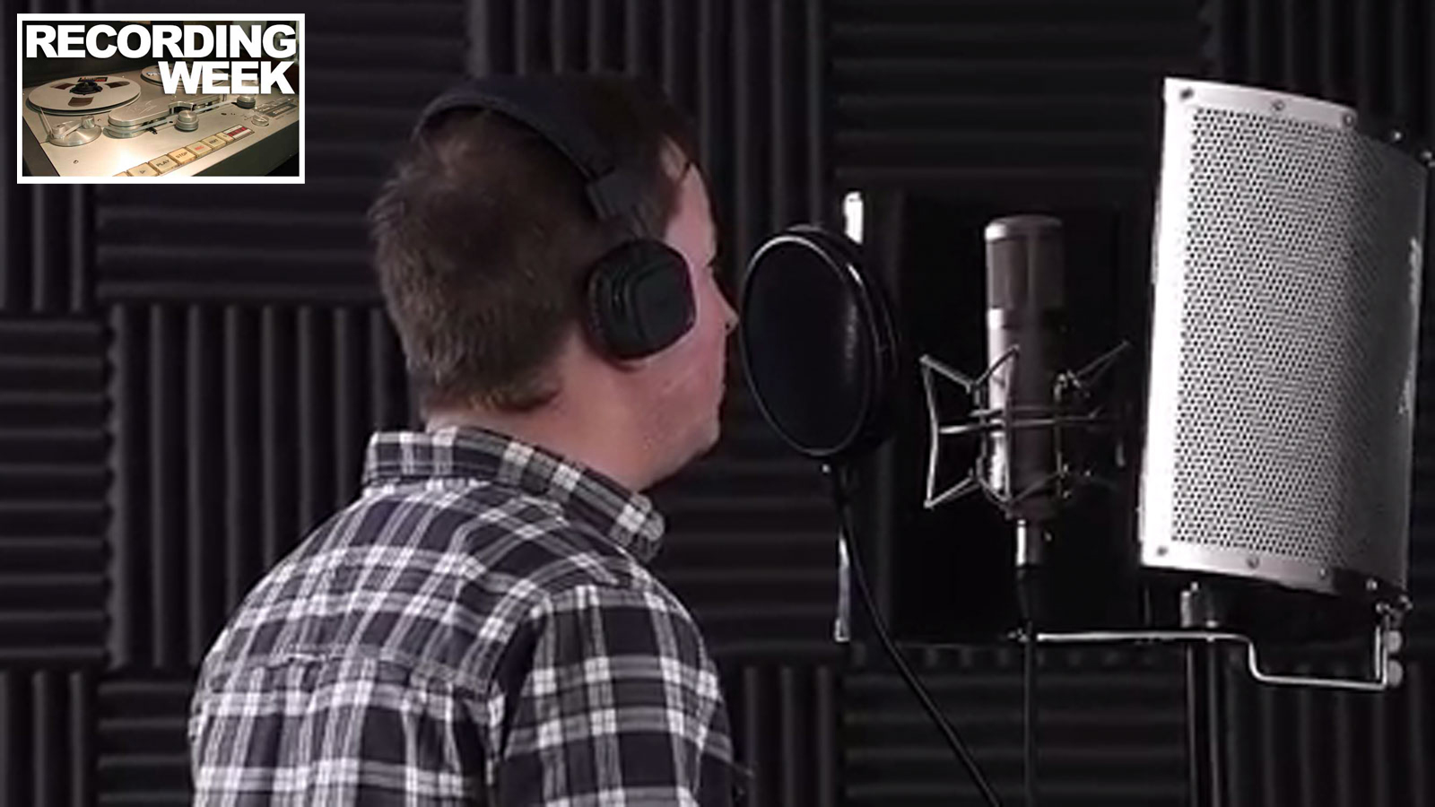 6 easy steps to making a great vocal recording