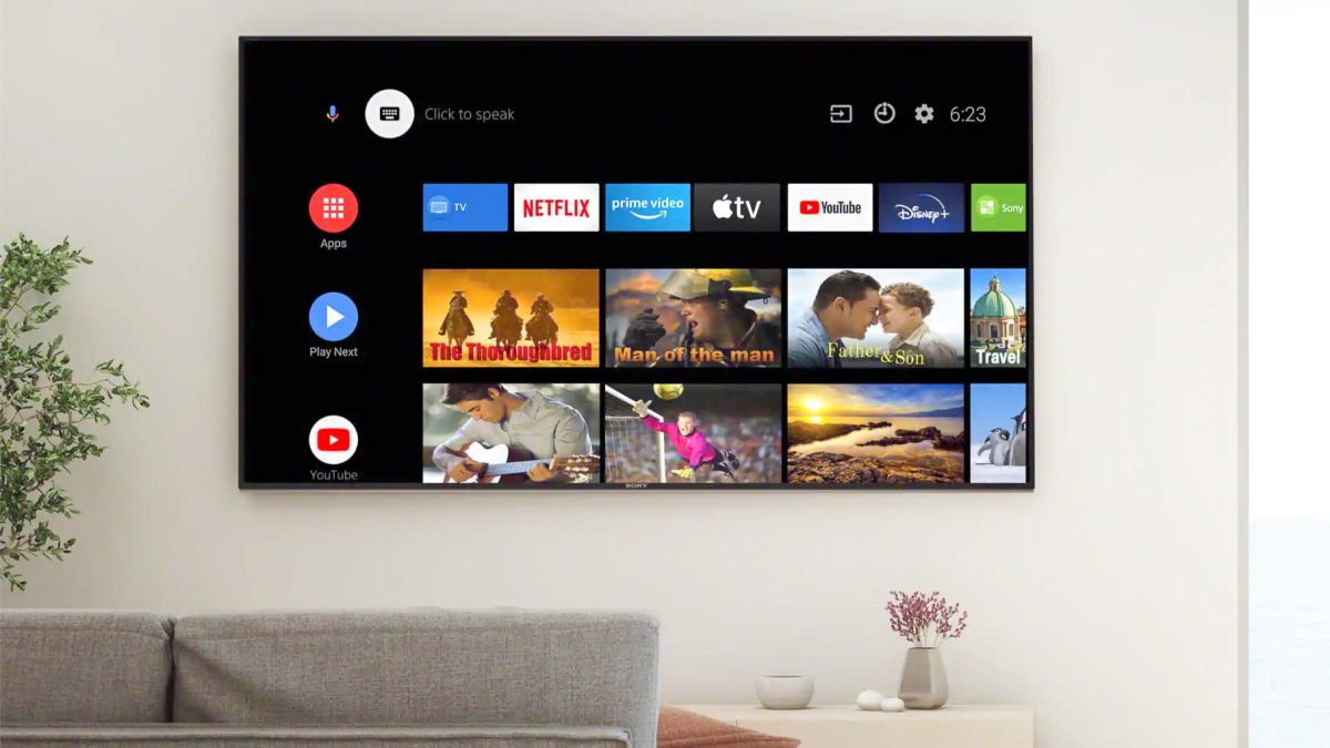How to install ExpressVPN on Android TV