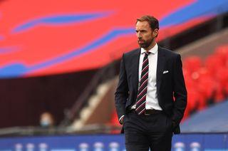 England v Belgium – UEFA Nations League – Group 2 – League A – Wembley Stadium