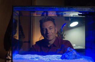 Chris Packham's Animal Einsteins.
