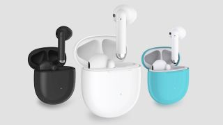 TCL unveils AirPods-rivalling wireless earbuds that cost just €99