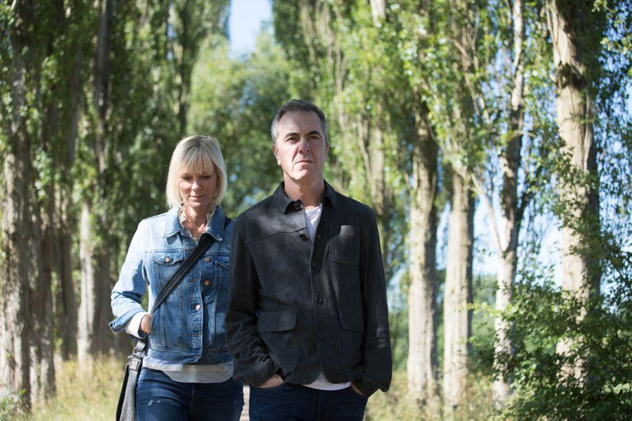 Cold Feet Adam and Karen