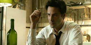 Keanu Reeves in Constantine (2005)