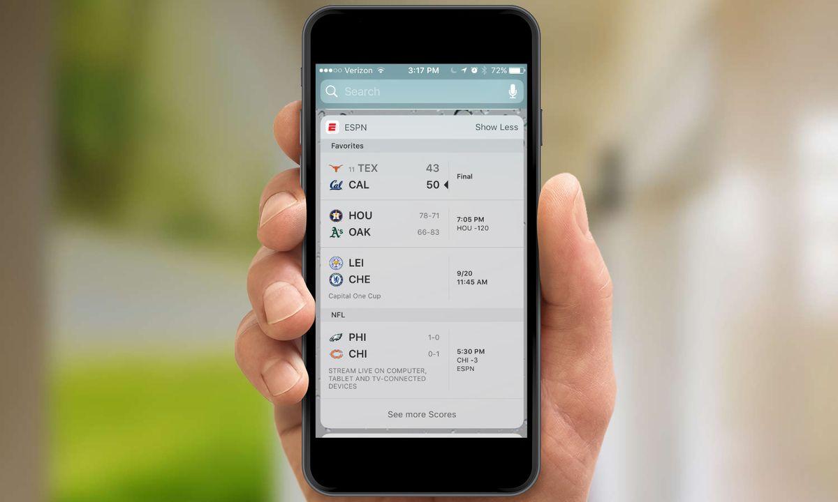 Best iOS 10 Widgets | Tom's Guide