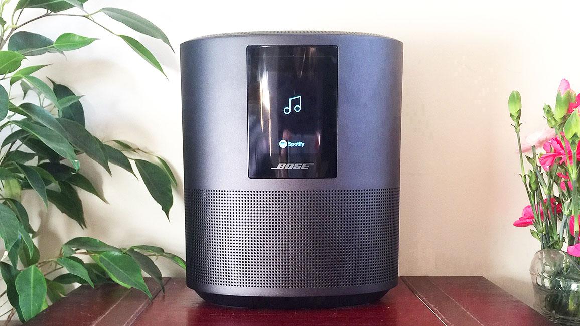 bose wireless wifi speakers review