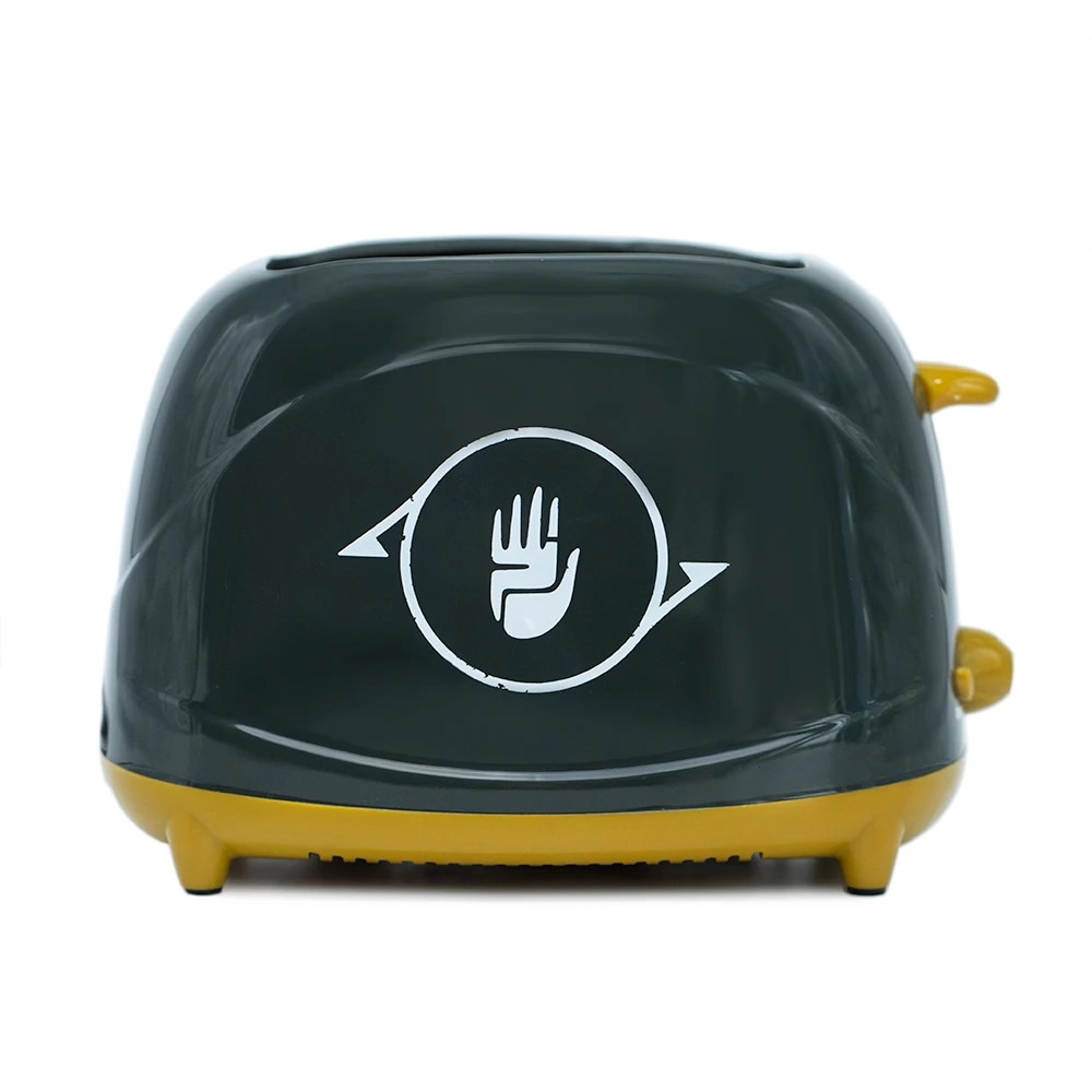 The official Destiny Toaster