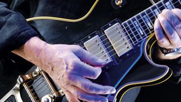 40 essential blues guitar intros and outros to learn