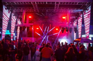 Robe Lighting Growing Presence at LDI