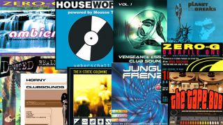 10 sample libraries that changed electronic music