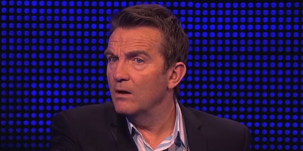 Bradley Walsh The Chase ITV