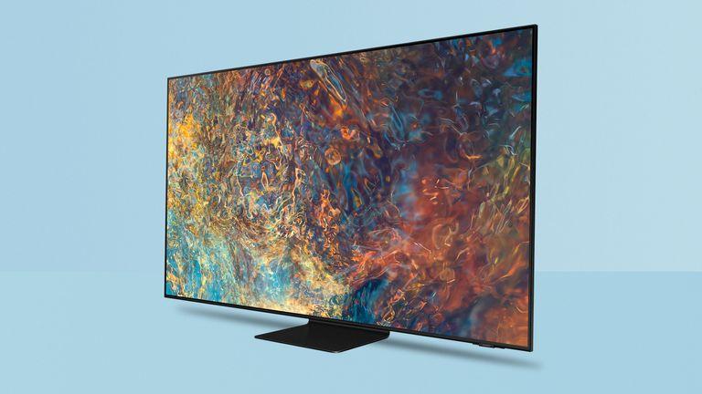Samsung QN95A review
