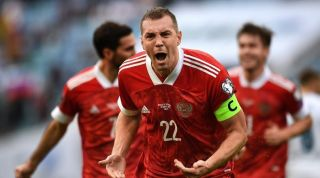 Russia Euro 2020 group