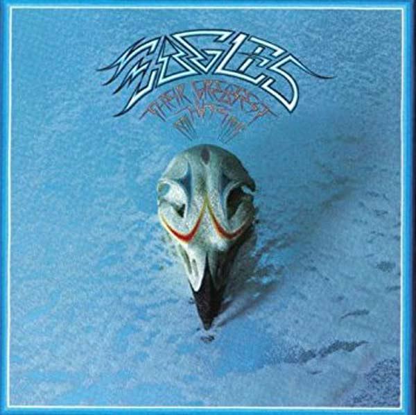 Eagles Greatest Hits Album